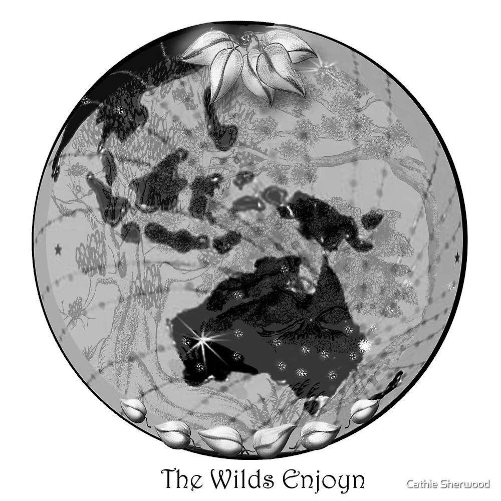 The Wilds Enjoyn by Cathie Sherwood
