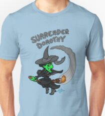 Surrender Dorothy Unisex T-Shirt