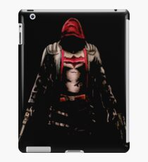 Red Hood iPad Case/Skin