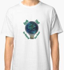 Earth Hour Classic T-Shirt