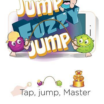 Jump Fuzzy Jump by cmgerard