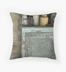 Country Wares Throw Pillow