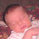 My Grandson...Josh by IrisGelbart