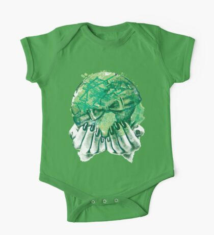 Heal The World Kids Clothes