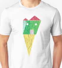 paper world  Unisex T-Shirt