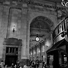 Union Station by Benjamin Sloma