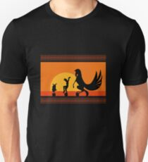 Hercules Sunset T-Shirt