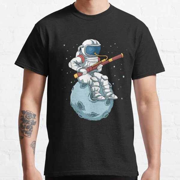 Bassoon T Shirts Redbubble