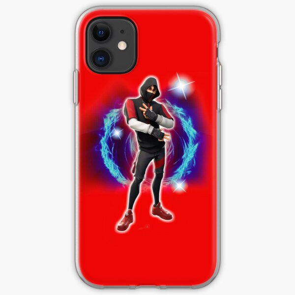 IKONIK iPhone Soft Case