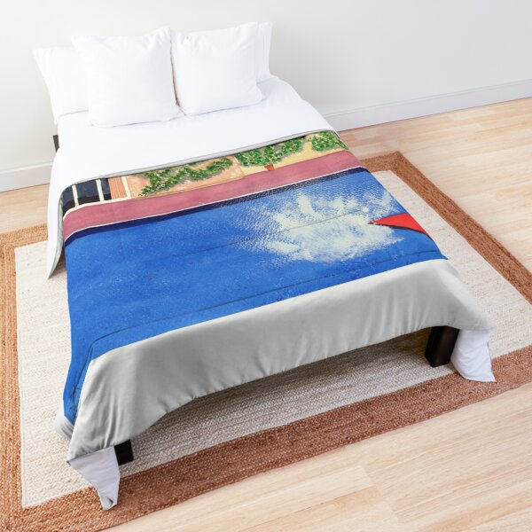 Splash! II Comforter