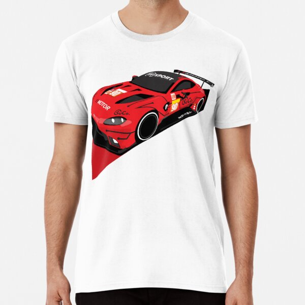TF Sport Aston Martin Premium T-Shirt