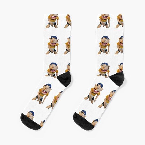 SML Jeffy Socks