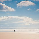 S-P-A-C-E, Saunton Sands, Devon by Zoe Power