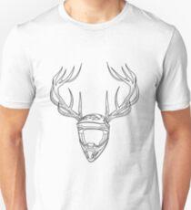Mx Stag Head T-Shirt