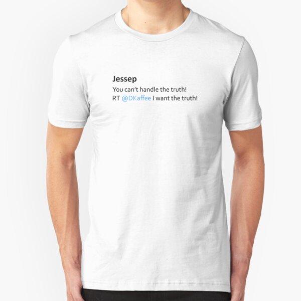 A Few Good Men Slim Fit T-Shirt