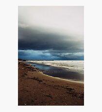Caspian Sea Photographic Print