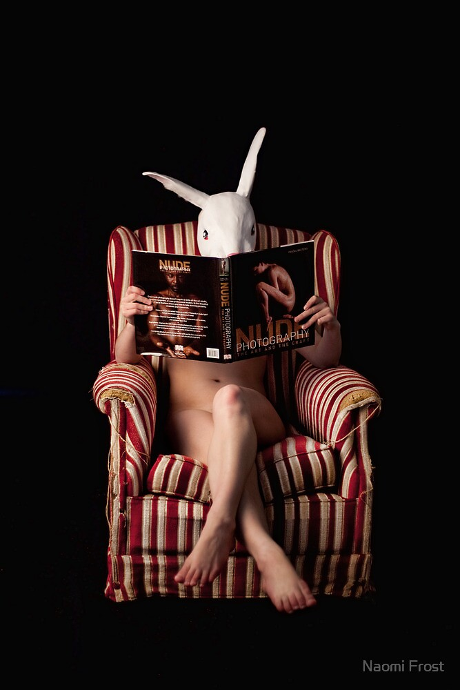 White Rabbit Chronicles #5 by Naomi Frost