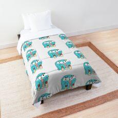 Shocked Gumball Watterson Comforter