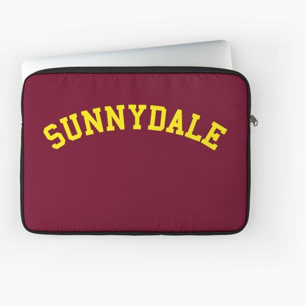 Sunnydale High School - Buffy Funda para portátil