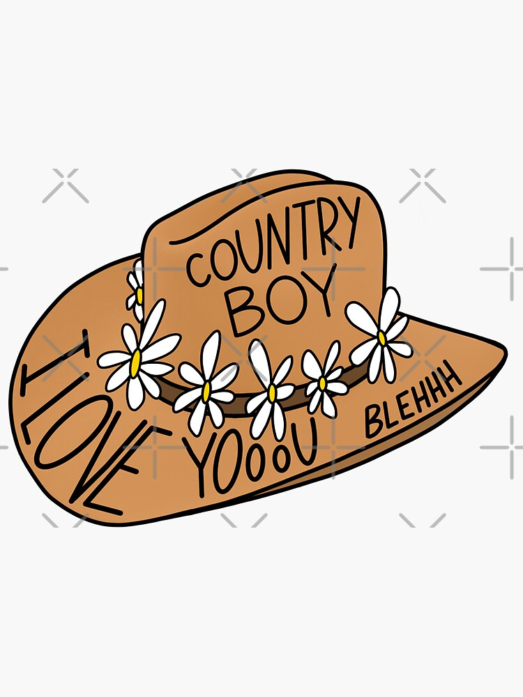 Country boy  by binabina24