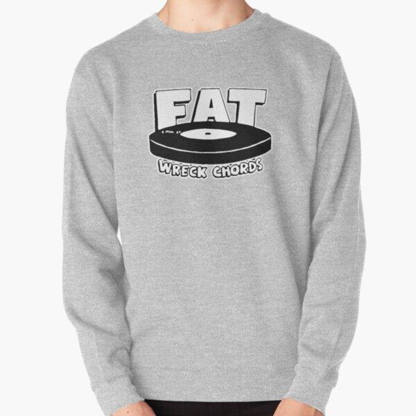 FAT WRECK CHORDS Pullover Sweatshirt