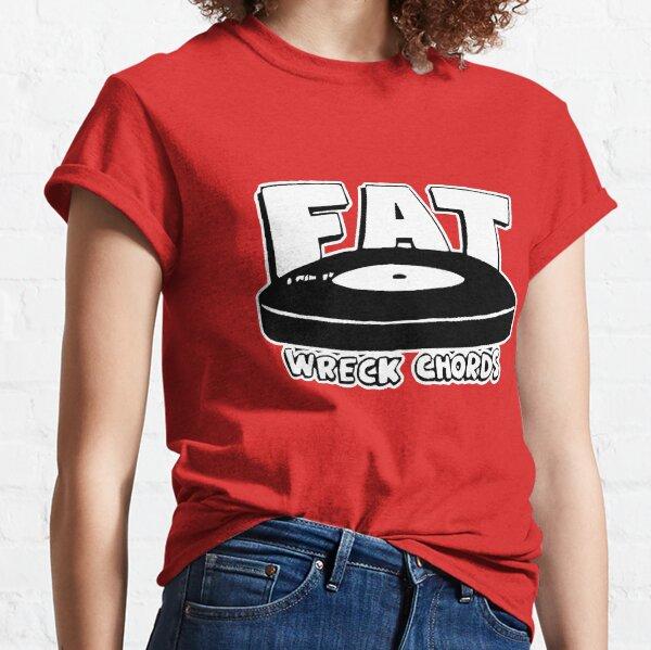 FAT WRECK CHORDS Classic T-Shirt