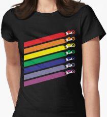 Race The Rainbow T-Shirt