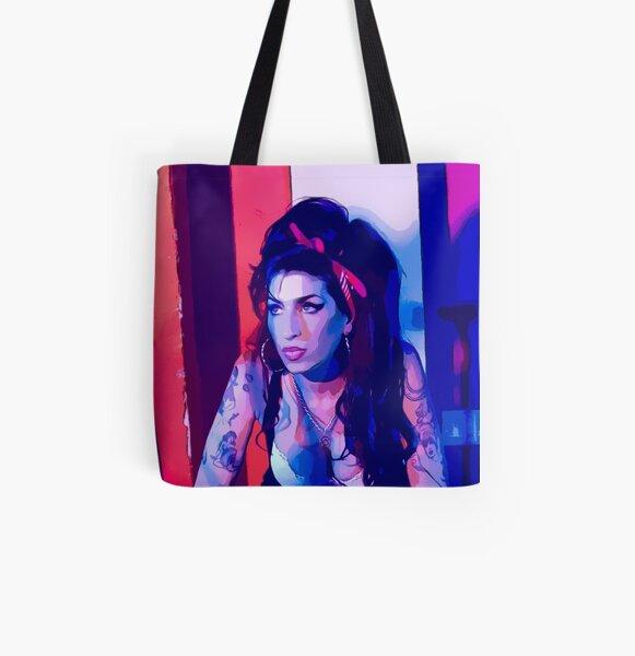 Belle amy Tote bag doublé