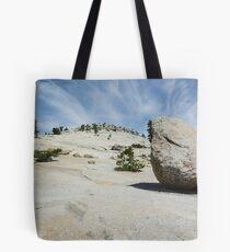 Lunar Rock Tote Bag