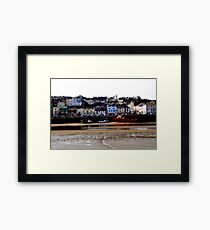 Bideford   Framed Print