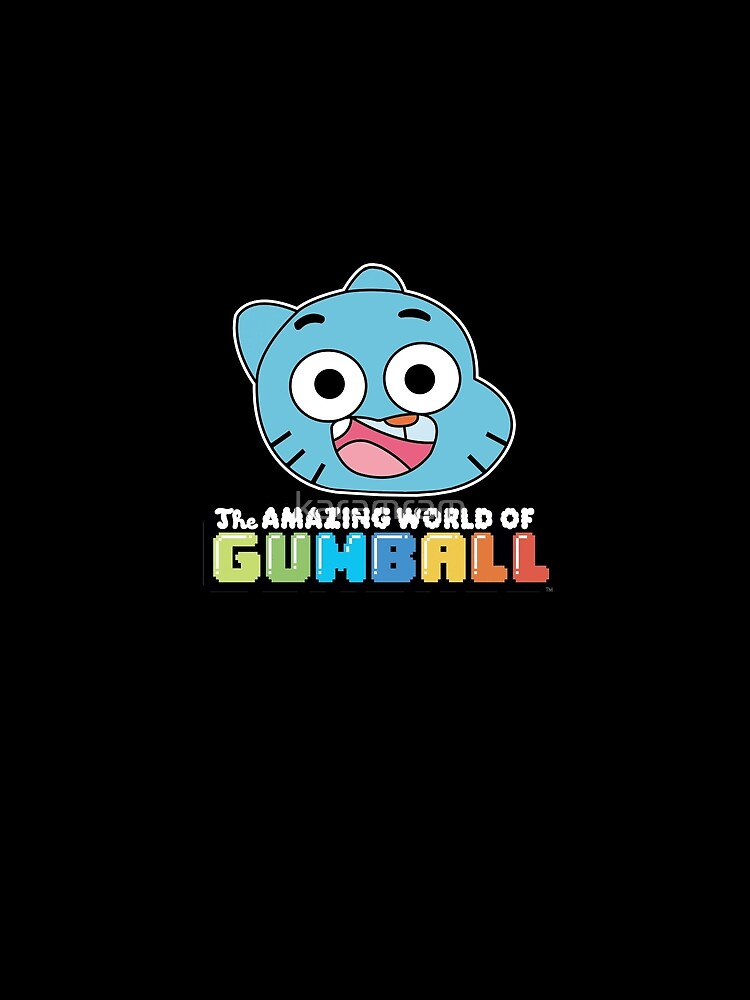 The Amazing World of Gumball™ by karamram
