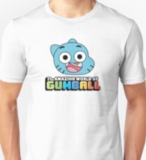 The Amazing World of Gumball™ Slim Fit T-Shirt