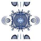 Blue Light Special   (UF0192) by barrowda