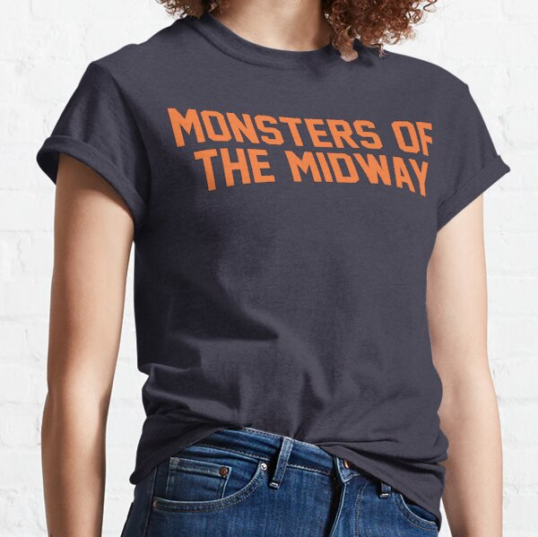 Monsters of the Midway Classic T-Shirt