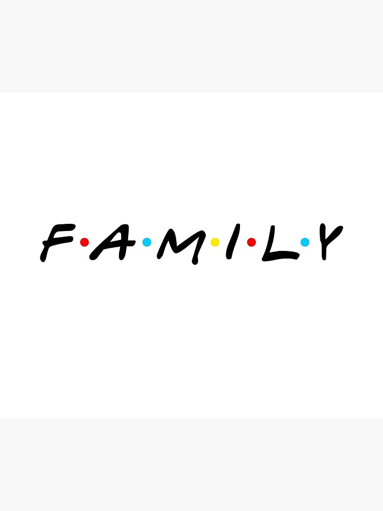 We family by alexpng