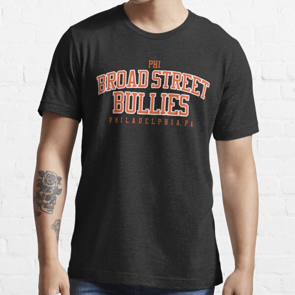 BROAD STREET BULLIES SHIRT HOCKEY  Essential T-Shirt