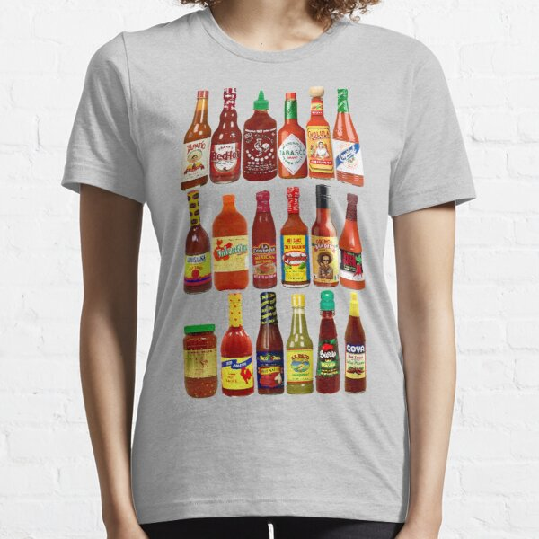 Hot Sauces, Baby! Essential T-Shirt