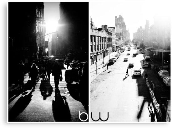 b&w by andre-wyg