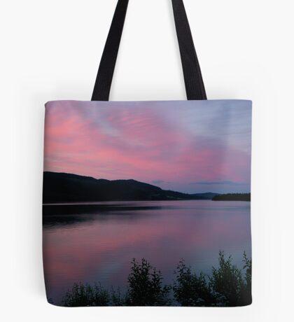 Lierne . Norway . by Brown Sugar . F* Views (192) . Favs (3) Dziękuję ! . Thanks friends !!! Tote Bag