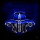Jailbar Pickup by Hawley Designs
