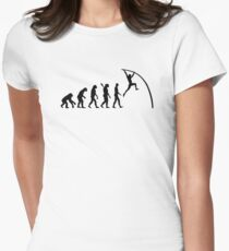 Evolution Pole vault T-Shirt