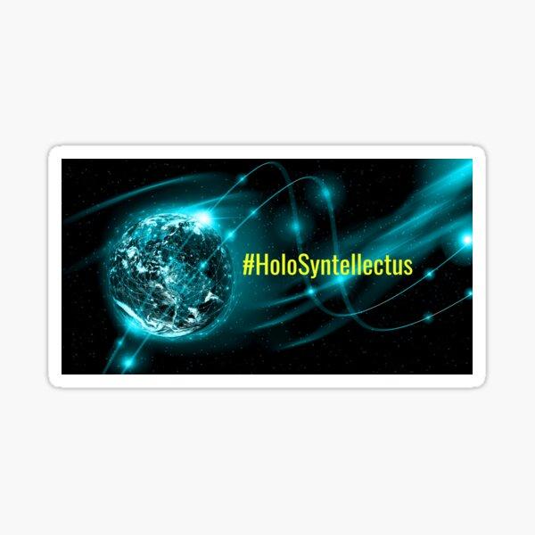 #HoloSyntellectus Sticker