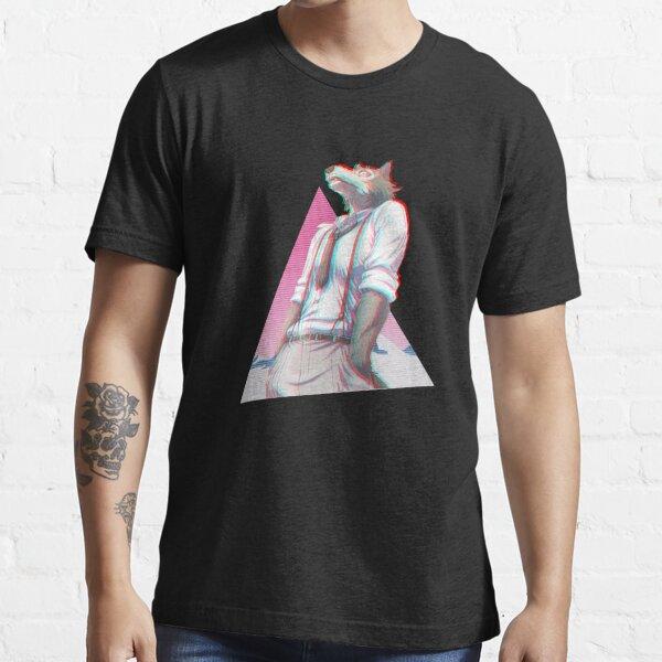 Beastars Camiseta esencial