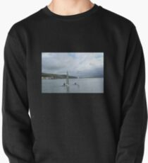 Boating Weather Pullover
