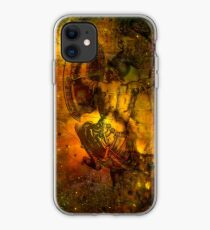 When The Stars Are Right - M78 In Orion iPhone Case