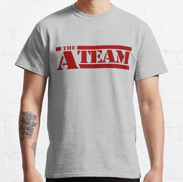 Das A-Team - Glücksritter Classic T-Shirt