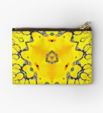 Rogues Gallery 45 Zipper Pouch