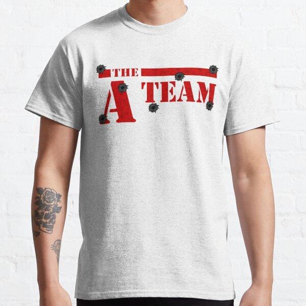 Das A-Team Classic T-Shirt