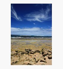 Cove Photographic Print