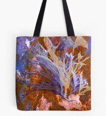 """Delightful Amusements"" Tote Bag"
